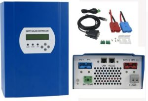 Solar Charge Controller SMART 2